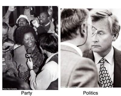 party-politics